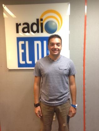 Entrevista Juanjo Ramos